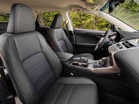 Ver foto 9 de Lexus NX 200T 2014