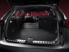 Ver foto 24 de Lexus NX 200t F-Sport 2014