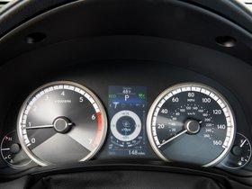 Ver foto 23 de Lexus NX 200t F-Sport 2014