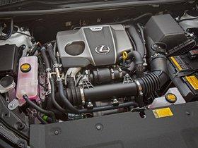 Ver foto 38 de Lexus NX 200t F-Sport 2014