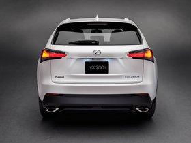 Ver foto 36 de Lexus NX 200t F-Sport 2014