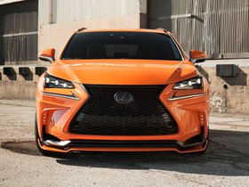 Ver foto 5 de Lexus NX 200t F Sport by 360 Elite Motorworks  2014