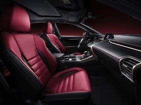 Ver foto 13 de Lexus NX 200t F-Sport 2014