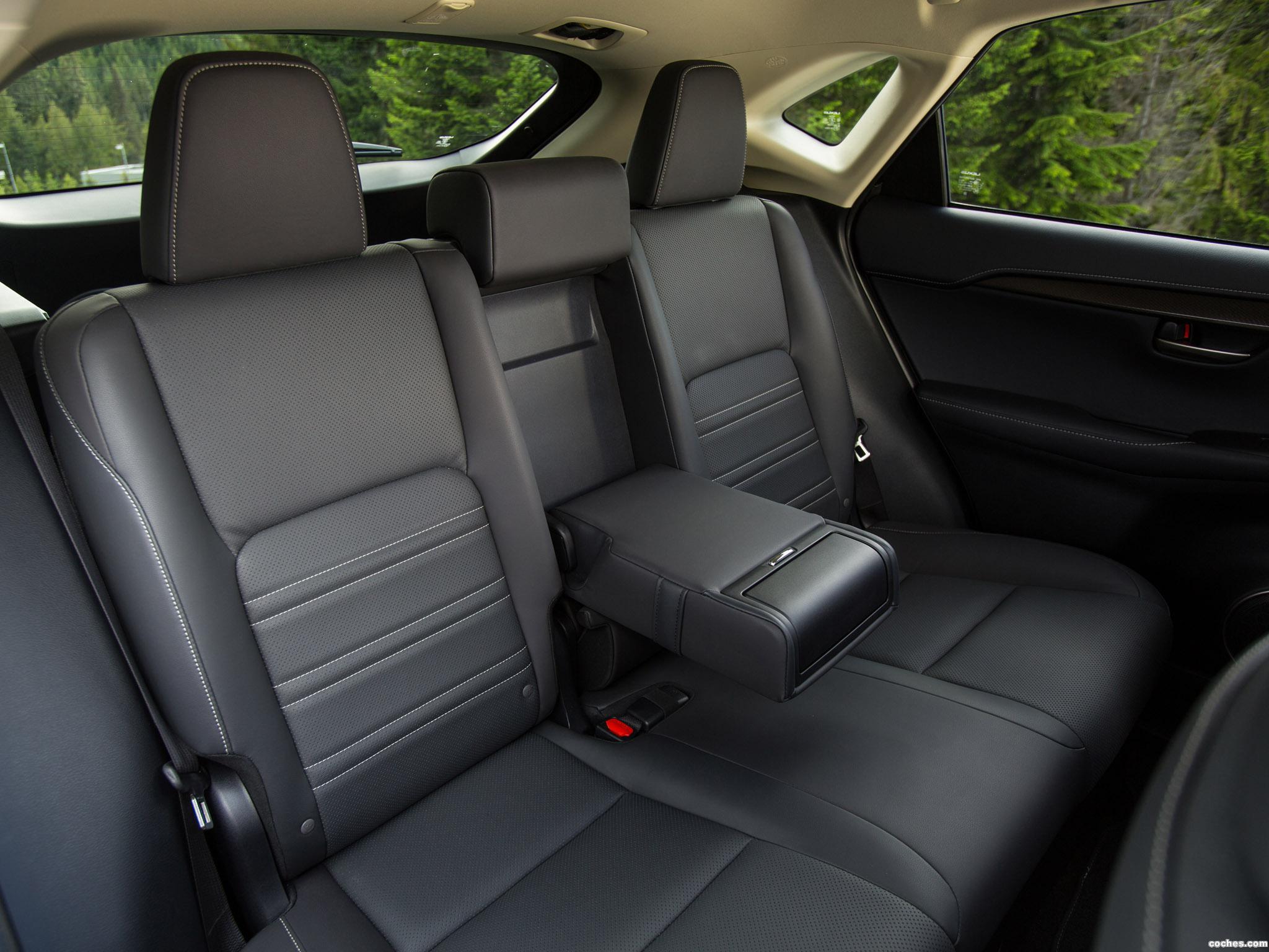 Foto 15 de Lexus NX 300h 2014