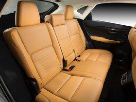 Ver foto 15 de Lexus NX 300h 2014