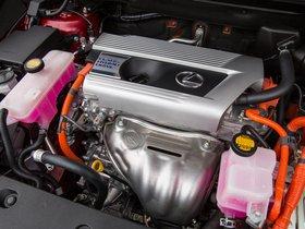 Ver foto 13 de Lexus NX 300h 2014
