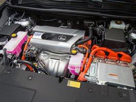 Ver foto 12 de Lexus NX 300h 2014