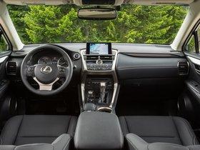 Ver foto 19 de Lexus NX 300h 2014