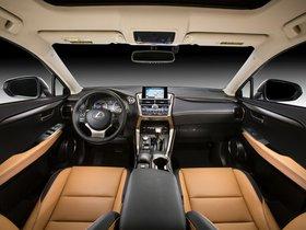 Ver foto 17 de Lexus NX 300h 2014
