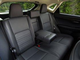 Ver foto 16 de Lexus NX 300h 2014