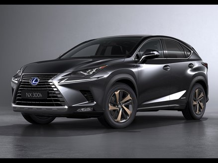 precios lexus nx ofertas de lexus nx nuevos coches nuevos. Black Bedroom Furniture Sets. Home Design Ideas