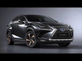Ver foto 2 de Lexus NX 300h 2017