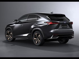Ver foto 10 de Lexus NX 300h 2017