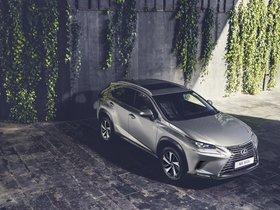 Ver foto 6 de Lexus NX 300h 2017