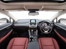 Ver foto 19 de Lexus NX 300h Australia 2014