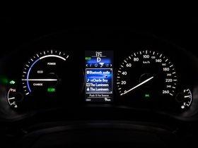 Ver foto 17 de Lexus NX 300h Australia 2014