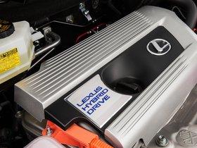 Ver foto 16 de Lexus NX 300h Australia 2014