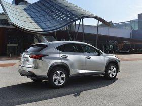Ver foto 33 de Lexus NX 300h 2014