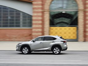 Ver foto 32 de Lexus NX 300h 2014