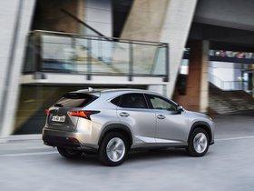 Ver foto 41 de Lexus NX 300h 2014