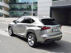 Ver foto 39 de Lexus NX 300h 2014
