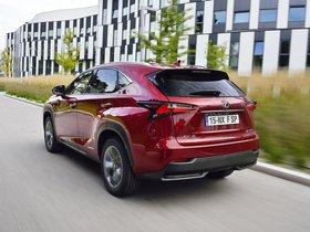 Ver foto 12 de Lexus NX 300h F-Sport 2014
