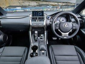 Ver foto 14 de Lexus NX 300h F-Sport UK 2014