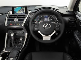 Ver foto 23 de Lexus NX 300h UK 2014