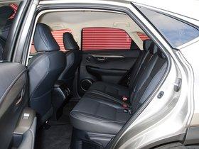Ver foto 20 de Lexus NX 300h UK 2014
