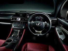 Ver foto 3 de Lexus RC 300h F-Sport Japan 2014
