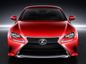 Fotos de Lexus RC