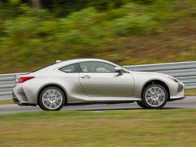 Ver foto 14 de Lexus RC 350 2014