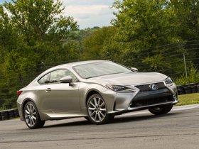 Ver foto 13 de Lexus RC 350 2014