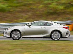 Ver foto 12 de Lexus RC 350 2014