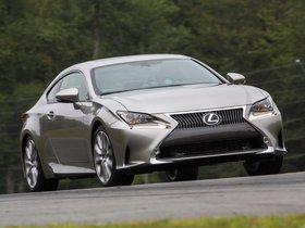 Ver foto 11 de Lexus RC 350 2014