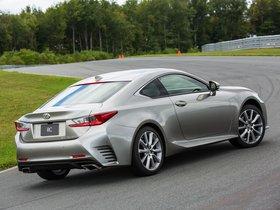 Ver foto 9 de Lexus RC 350 2014