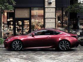 Ver foto 8 de Lexus RC 350 2014