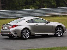 Ver foto 7 de Lexus RC 350 2014