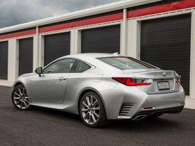 Ver foto 6 de Lexus RC 350 2014