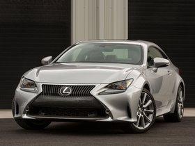 Ver foto 5 de Lexus RC 350 2014
