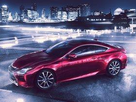 Ver foto 3 de Lexus RC 350 2014