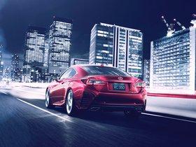 Ver foto 2 de Lexus RC 350 2014