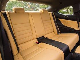 Ver foto 16 de Lexus RC 350 2014
