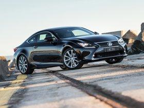 Ver foto 9 de Lexus RC 350 Australia 2014