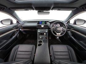 Ver foto 21 de Lexus RC 350 Australia 2014