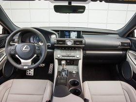 Ver foto 25 de Lexus RC 350 F-Sport 2014