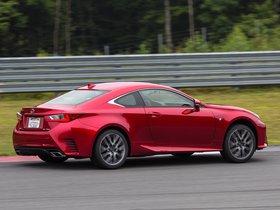 Ver foto 15 de Lexus RC 350 F-Sport 2014