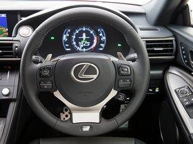 Ver foto 17 de Lexus RC 350 F-Sport Australia 2014