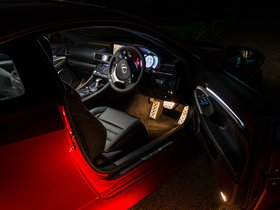 Ver foto 14 de Lexus RC 350 F-Sport Australia 2014