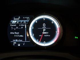 Ver foto 13 de Lexus RC 350 F-Sport Australia 2014